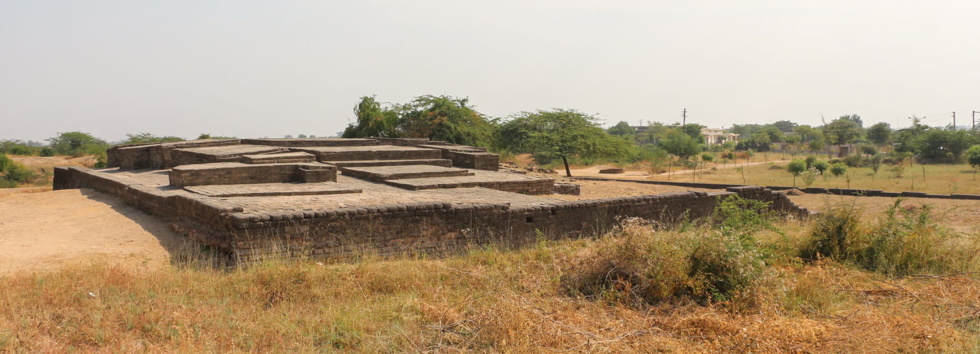 Lothal: India's First Port City