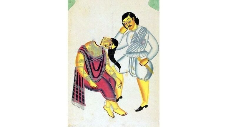 Elokeshi Murder: A Scandal That Shook Colonial Calcutta