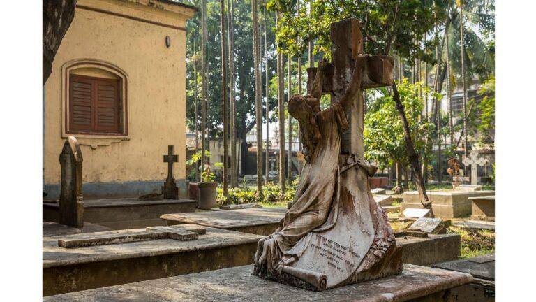 Kolkata's Greeks: A Fading Memory