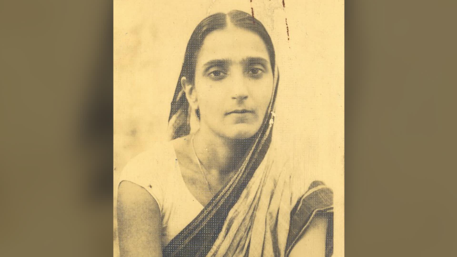 Durga Devi Vohra: 'Wife' of Bhagat Singh