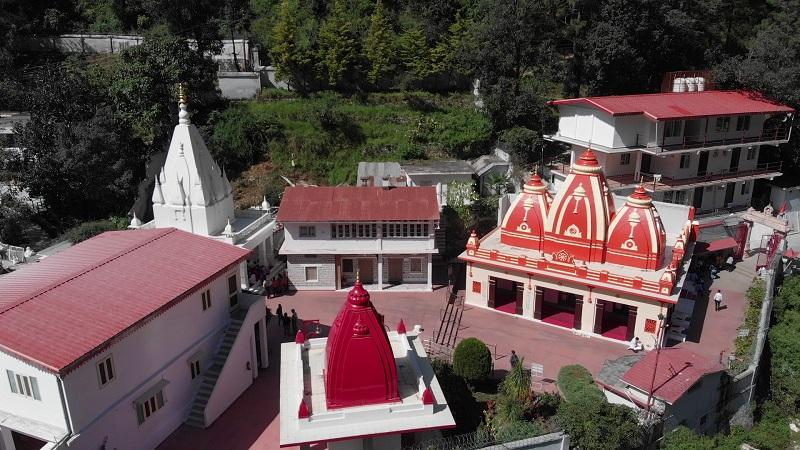 Kainchi Dham: Celebrating Faith