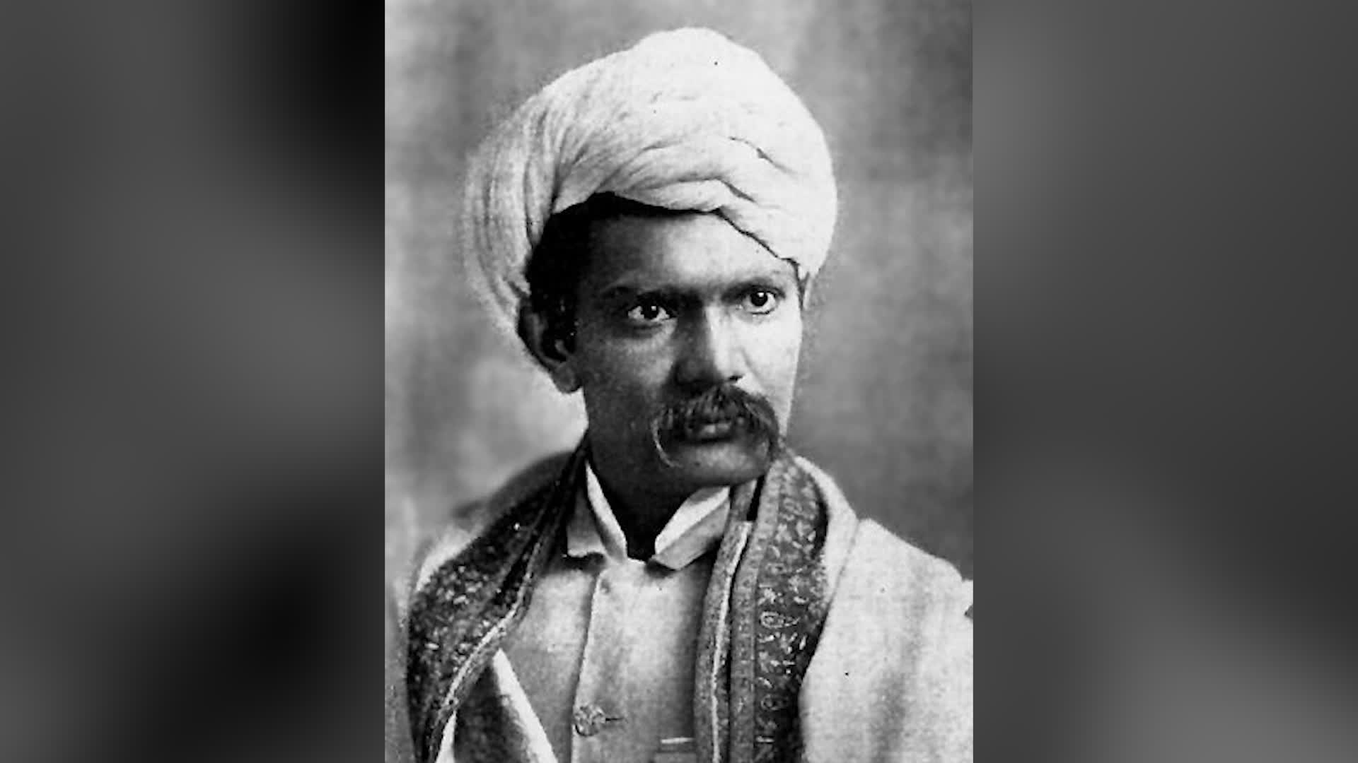 Virchand Gandhi: Taking Jainism to the World