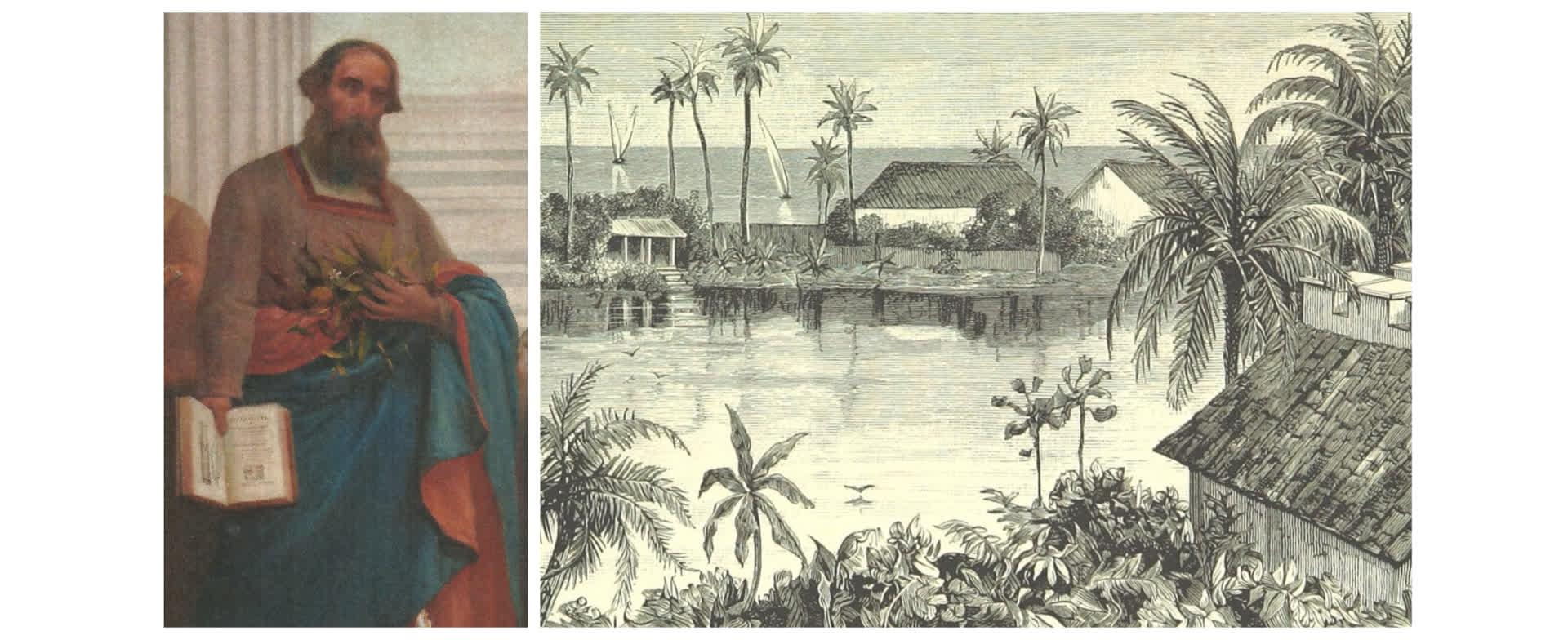 Garcia da Orta: Mumbai's First European Resident