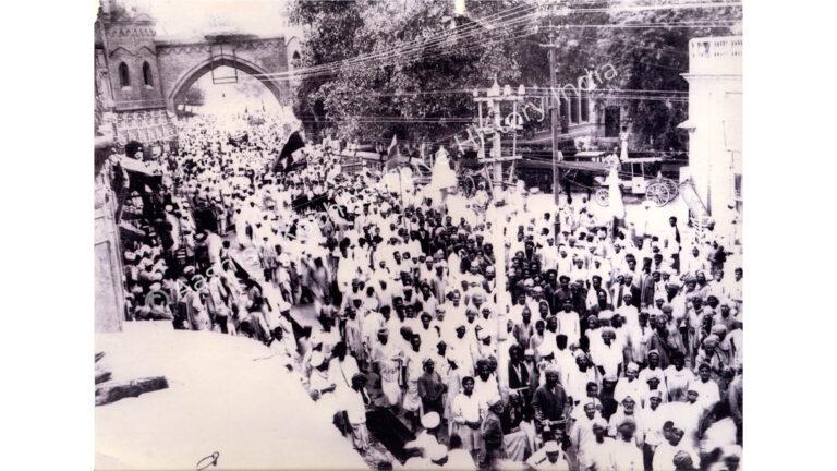 Jallianwala Bagh: Lifting the Veil