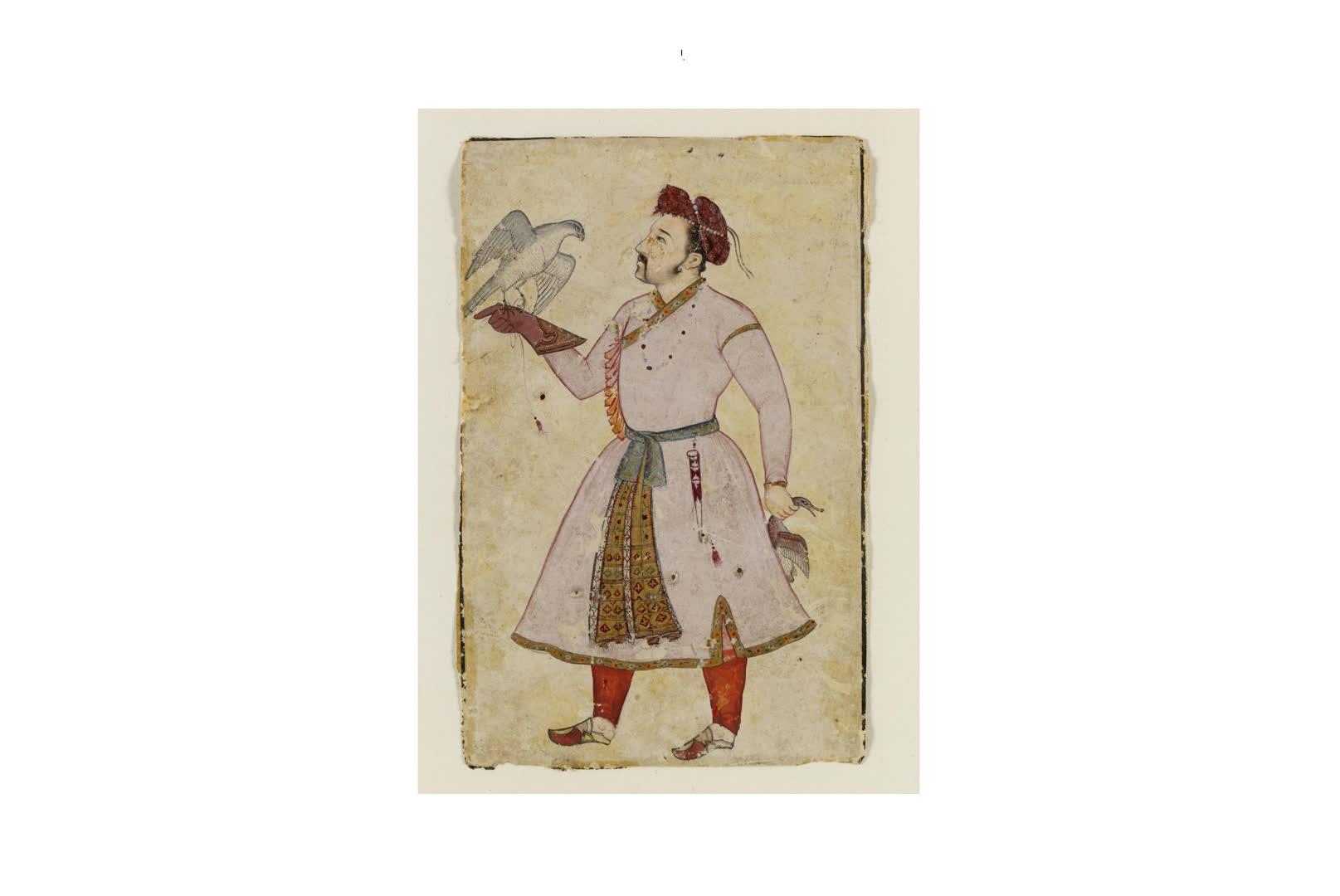 Emperor Jahangir: The Naturalist