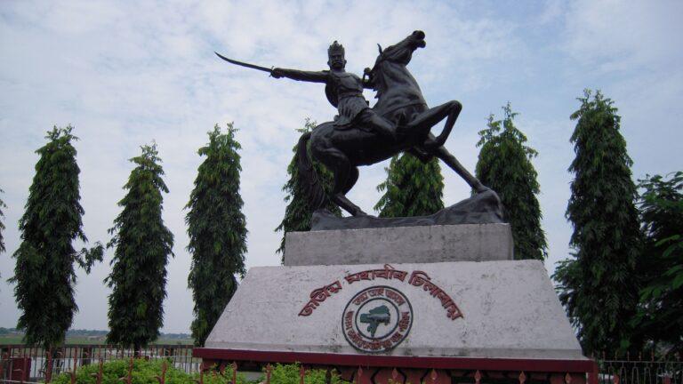 Chila Rai: Assam's 'Kite King'