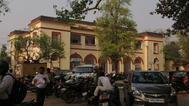 Saving Patna's Historic Collectorate