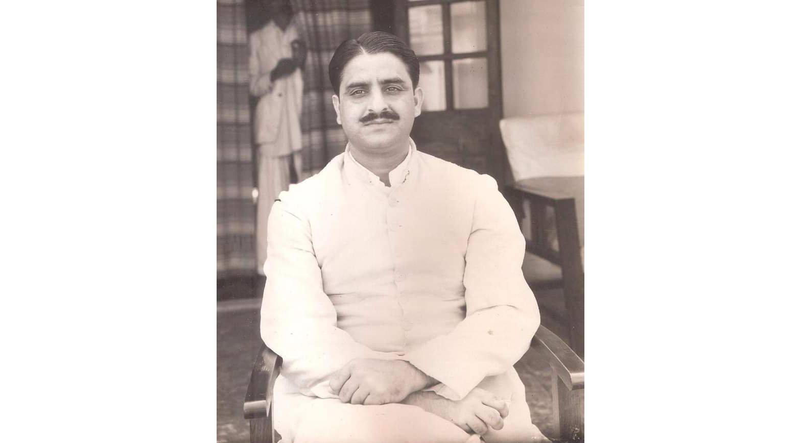 General Shahnawaz: Hero of the INA