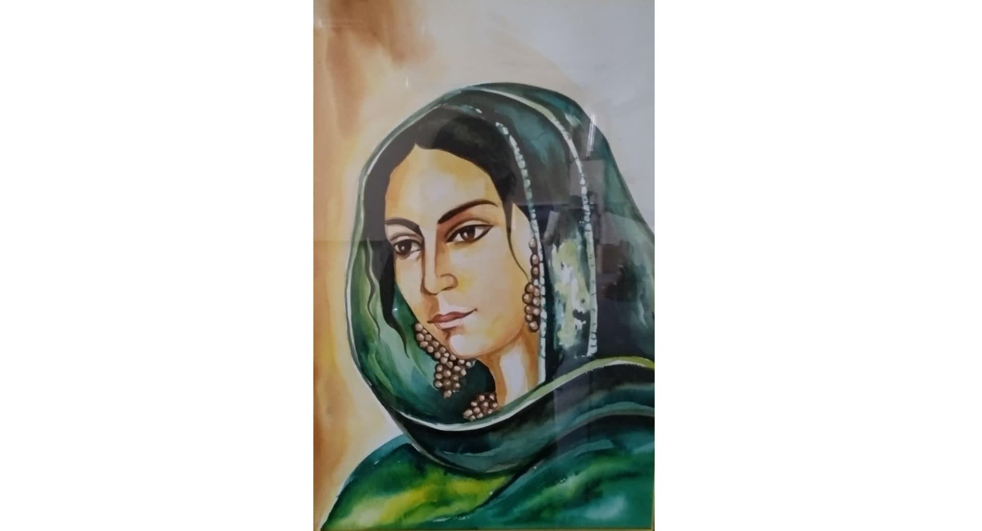 Begum Hazrat Mahal: A Revolutionary Queen