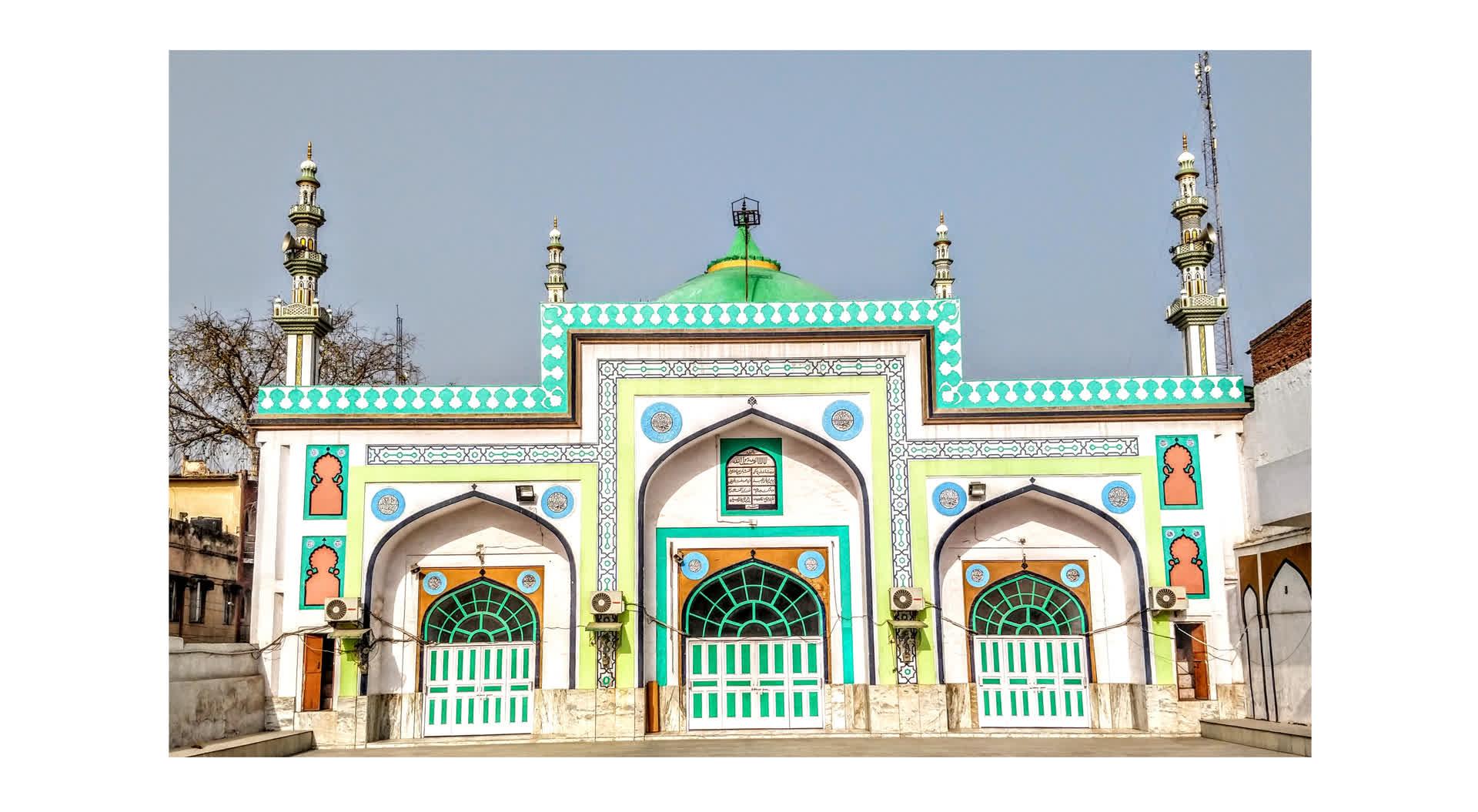 Faridabad: Mahabharata, to Mughals, to NCR