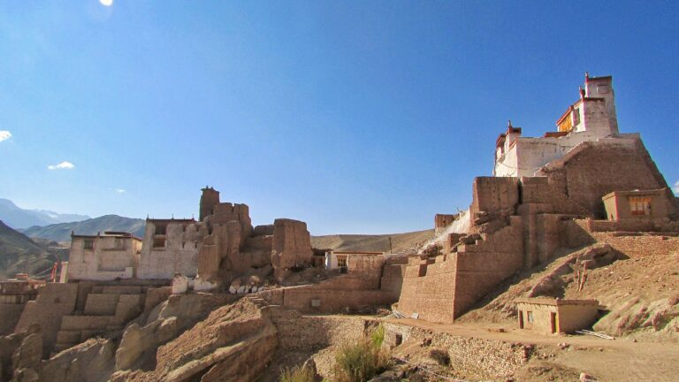When Mughals fought the Mongols