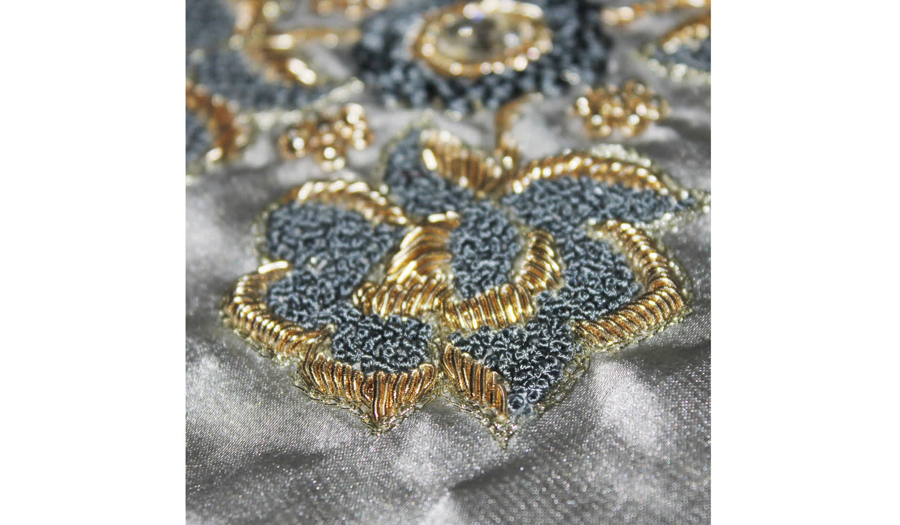 Zardozi: The Royal Art of Embellishment