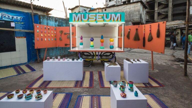 Mumbai Museums – Breaking Barriers