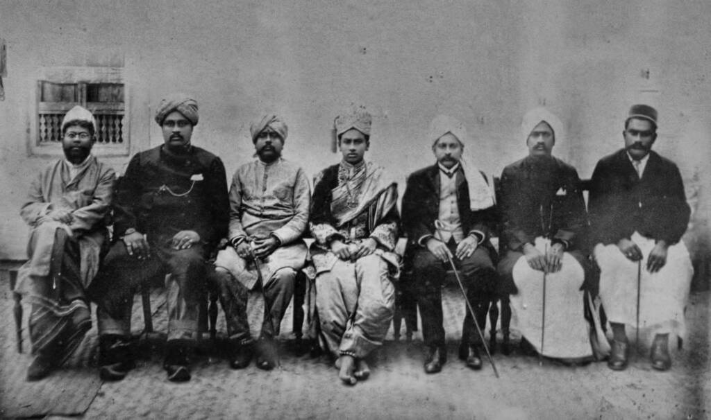 The Polygar Heroes of Tamil Nadu