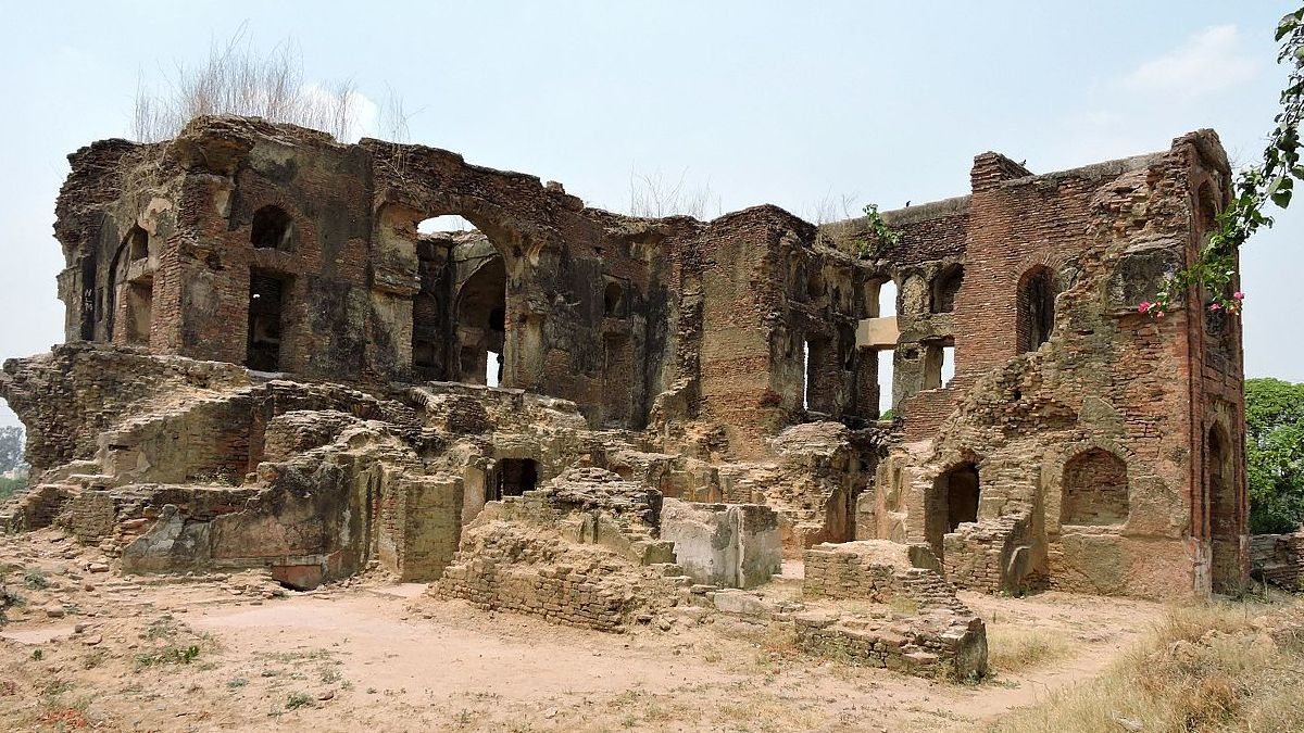 Sirhind: Mughal Town with a Tragic Past