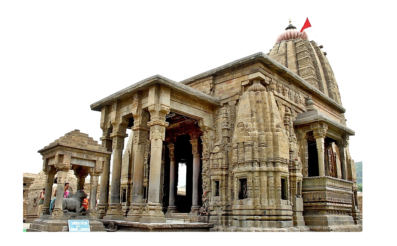 Baijnath Temple: The Lord of Physicians