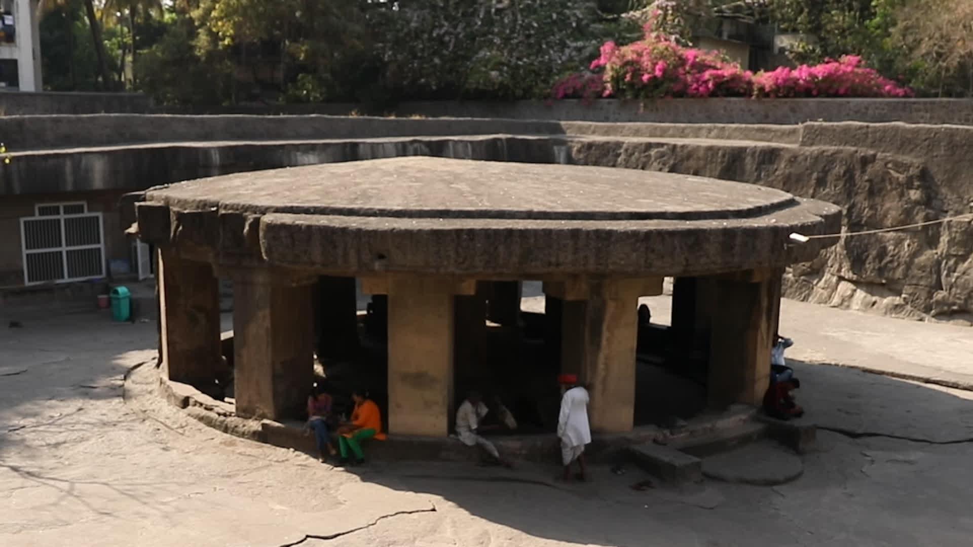 Pune before the Peshwas