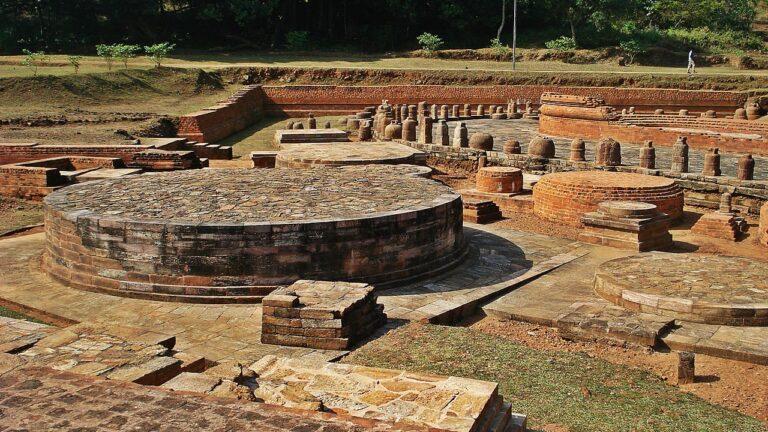 Lalitgiri: Odisha's Oldest Buddhist Complex