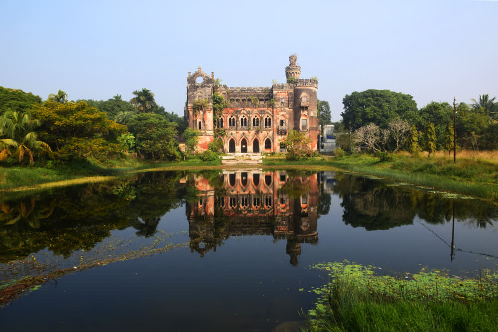 Dhanyakuria: Bengal's Village of Castles