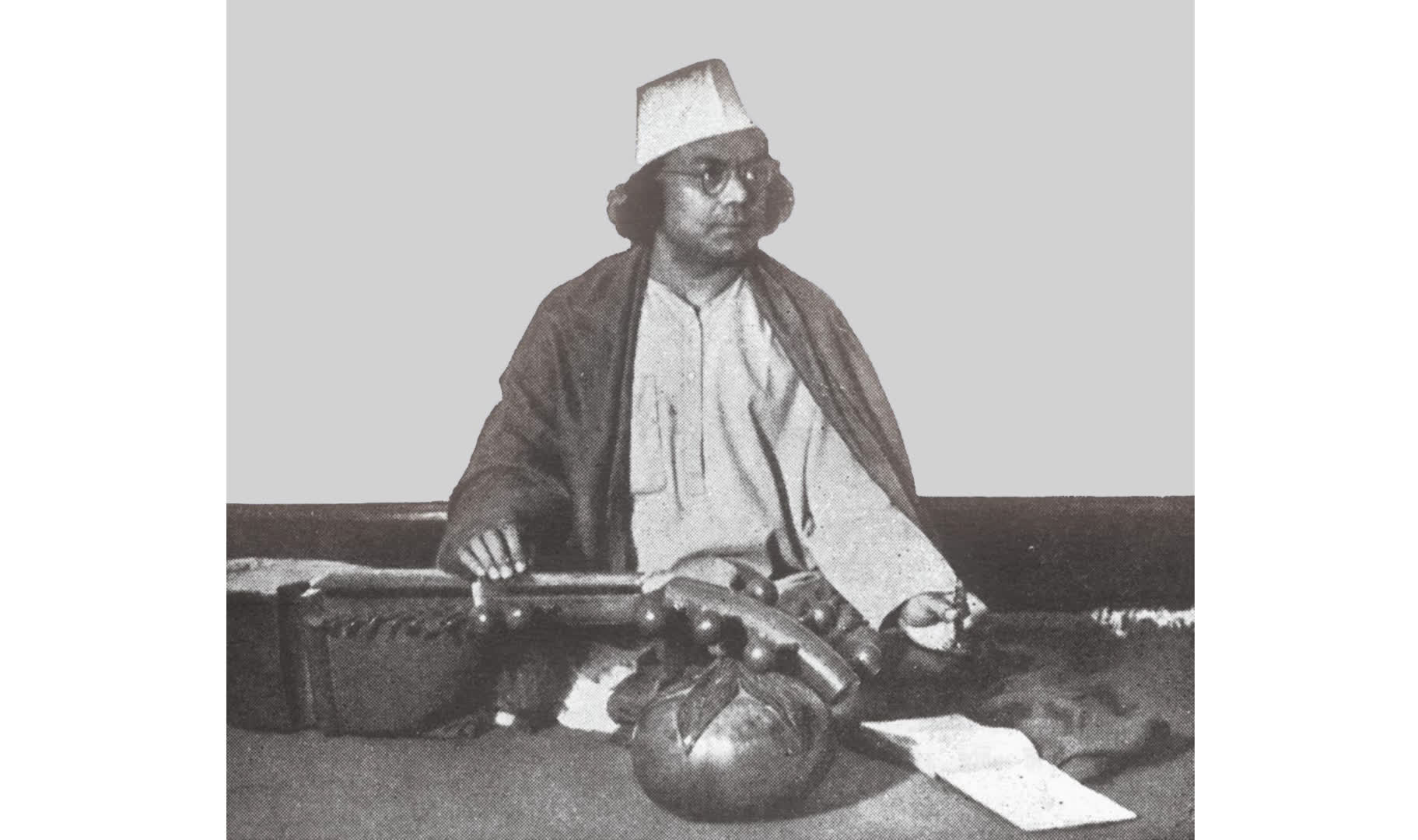 Nazrul: Bengal's Beloved Rebel Poet