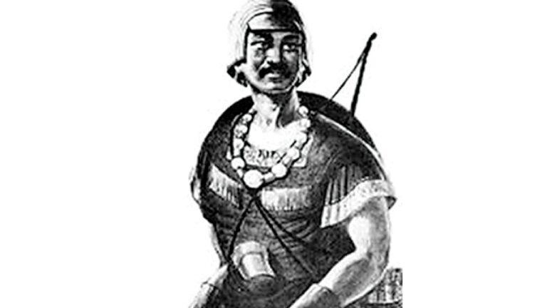 U Tirot Singh & Meghalaya's Fight For Freedom