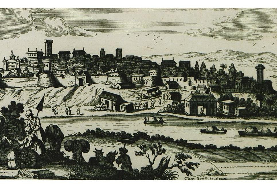 Bharuch – Gujarat's Ancient Port City
