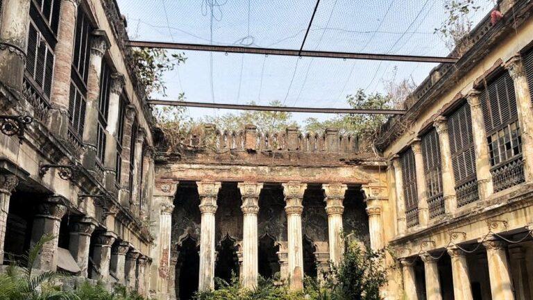 Basu Bati: A Timeless Legacy of Bengali Heritage