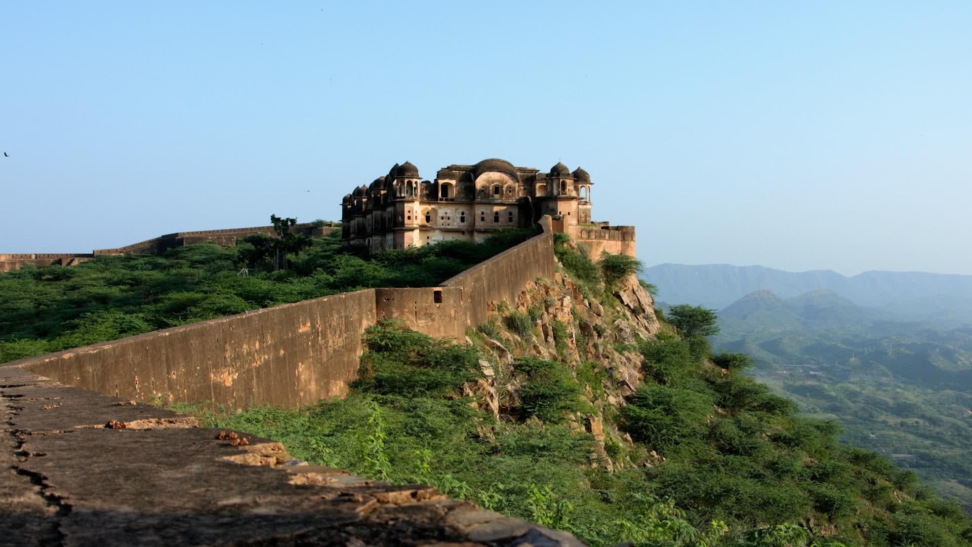 Khetri Fort: Shekhawati's Hidden Gem