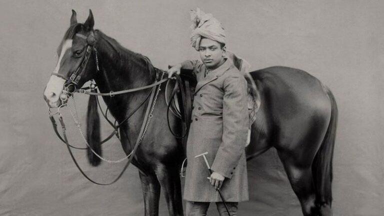 Kalapi: Prince, Prodigy and Poet