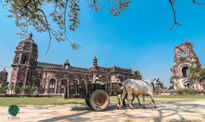 Rajnagar: An 'Italian Lutyens' in Bihar