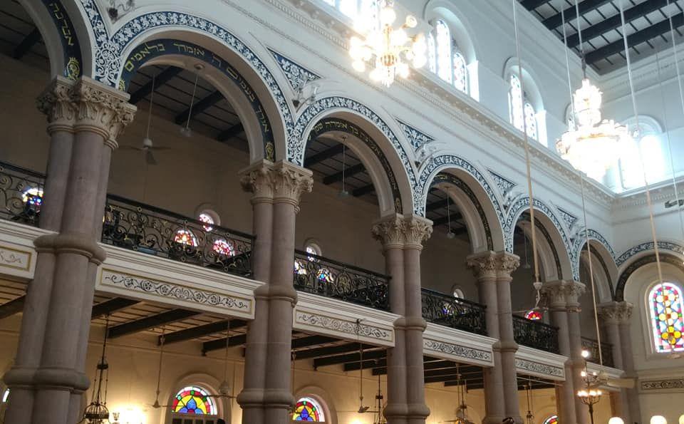 Kolkata's Jewish Legacy