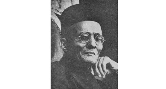 Savarkar's Work on the Revolt of 1857