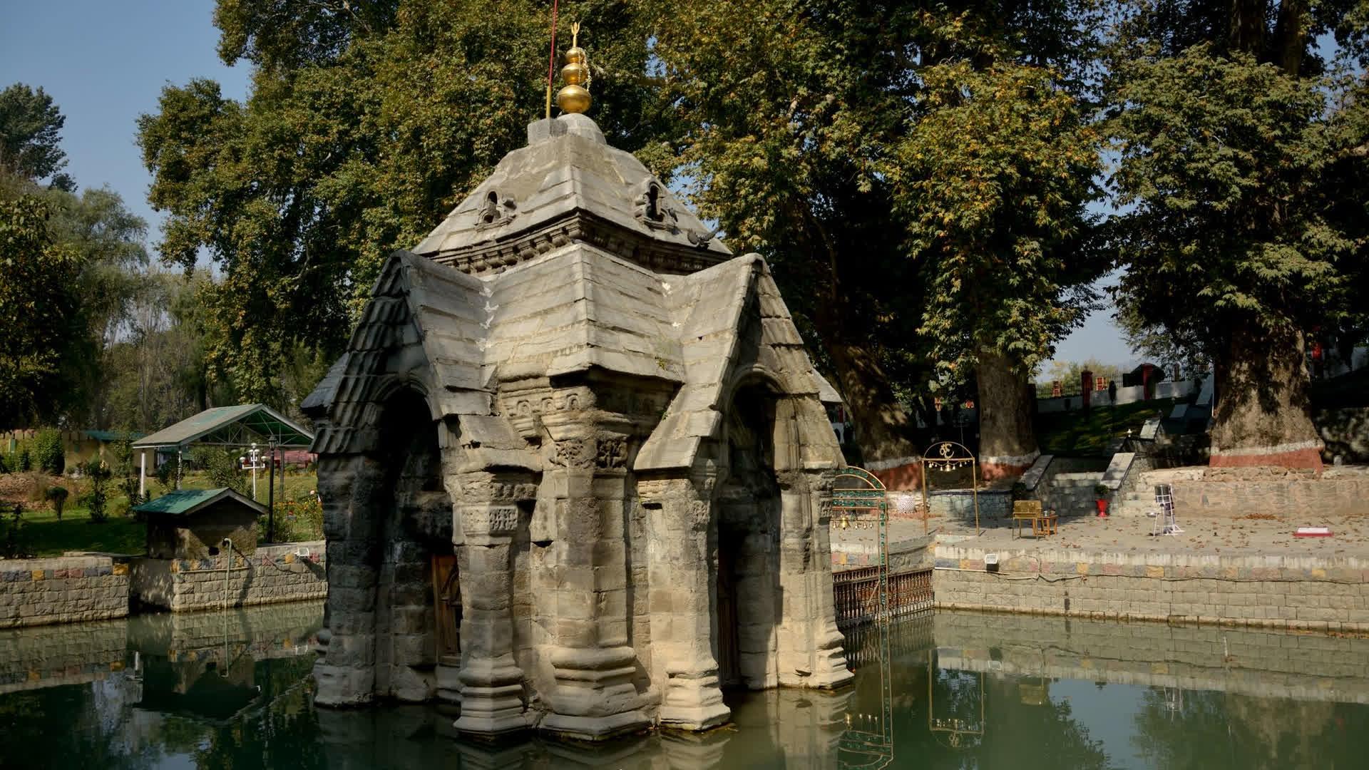 Srinagar's Hidden Wonders