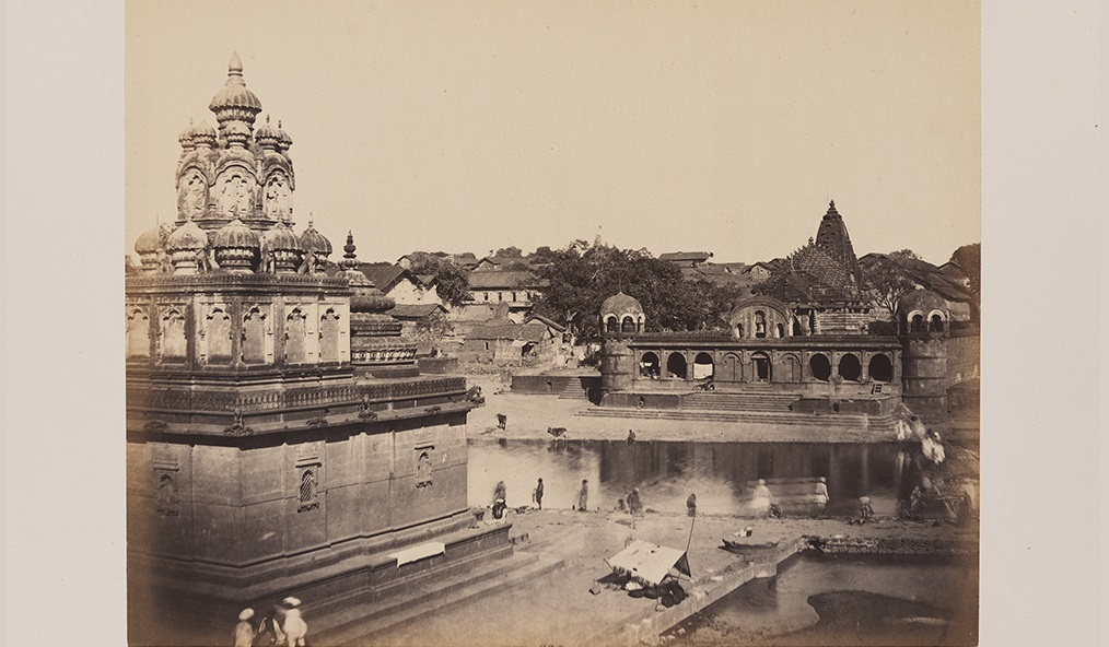 Nashik – Steeped in Legend & History