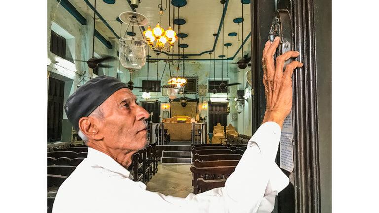 Mumbai's Rich Jewish Legacy