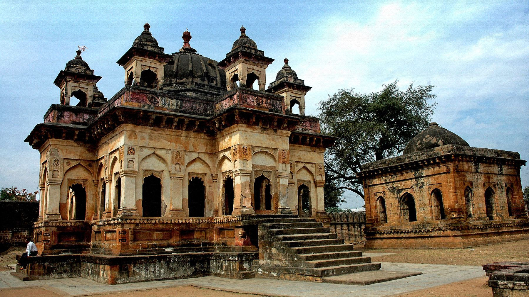 Chandrapur's Royal Gond Legacy