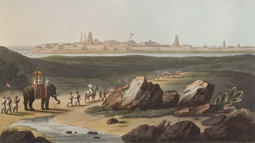 Srirangapatna: Tipu's Forgotten Capital