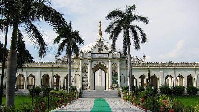 Najaf and Lucknow: Faith Across Borders