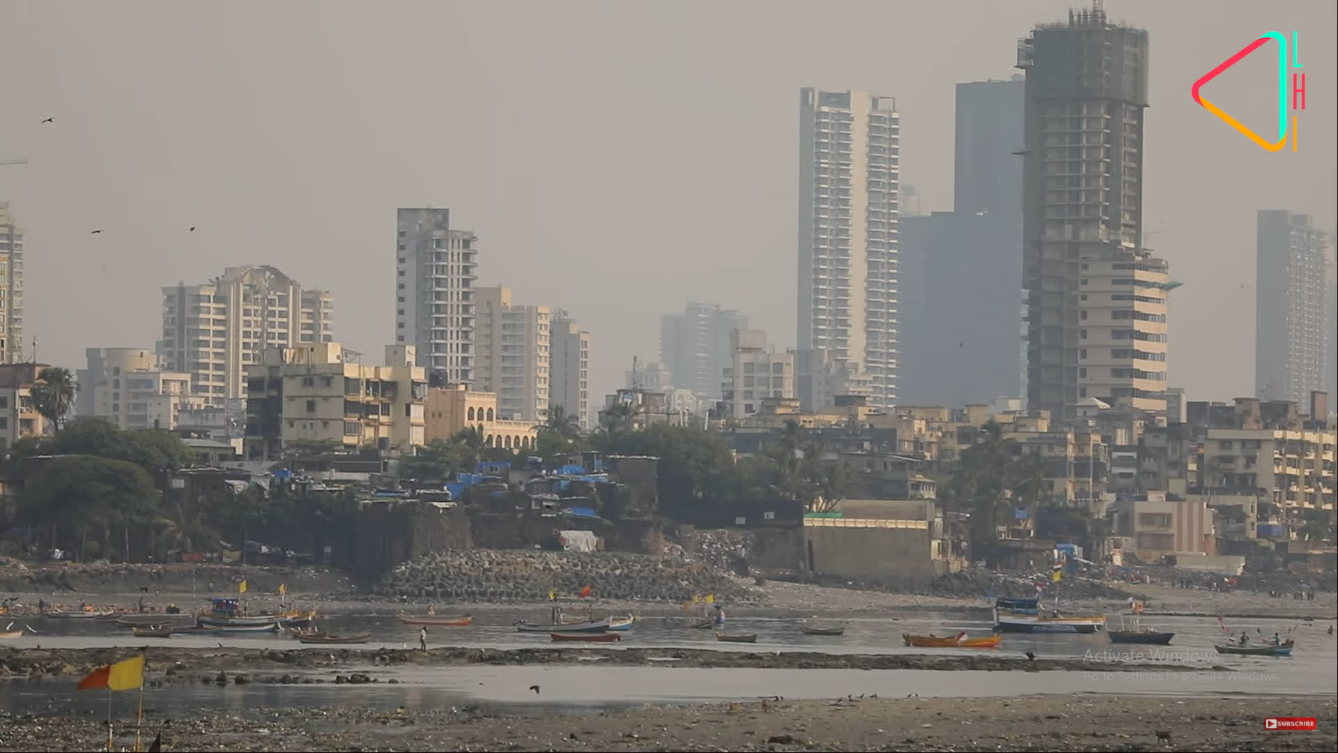 The Forts of Bombay | Tales & Trails