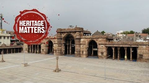 Ahmedabad – The Making of a Heritage City | Heritage Matters