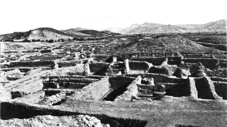 The Great Sixteen – Mahajanapadas (600 -330 BCE)