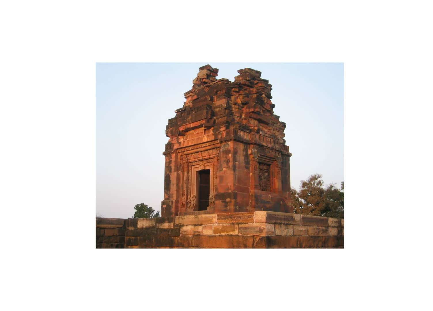 India's Oldest Surviving Temples
