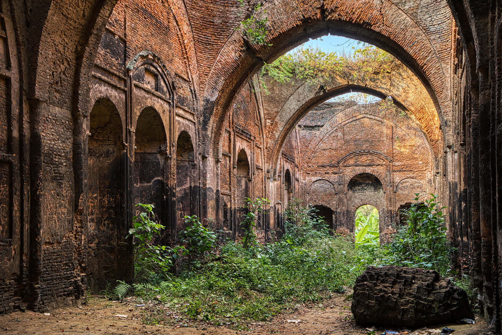 Murshidabad: Death of a Capital