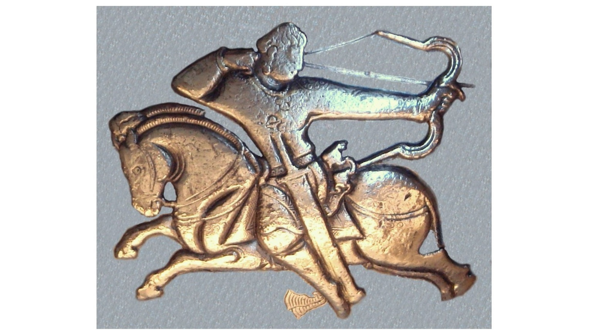 The Attack of the Hunas (4th – 6th century CE)