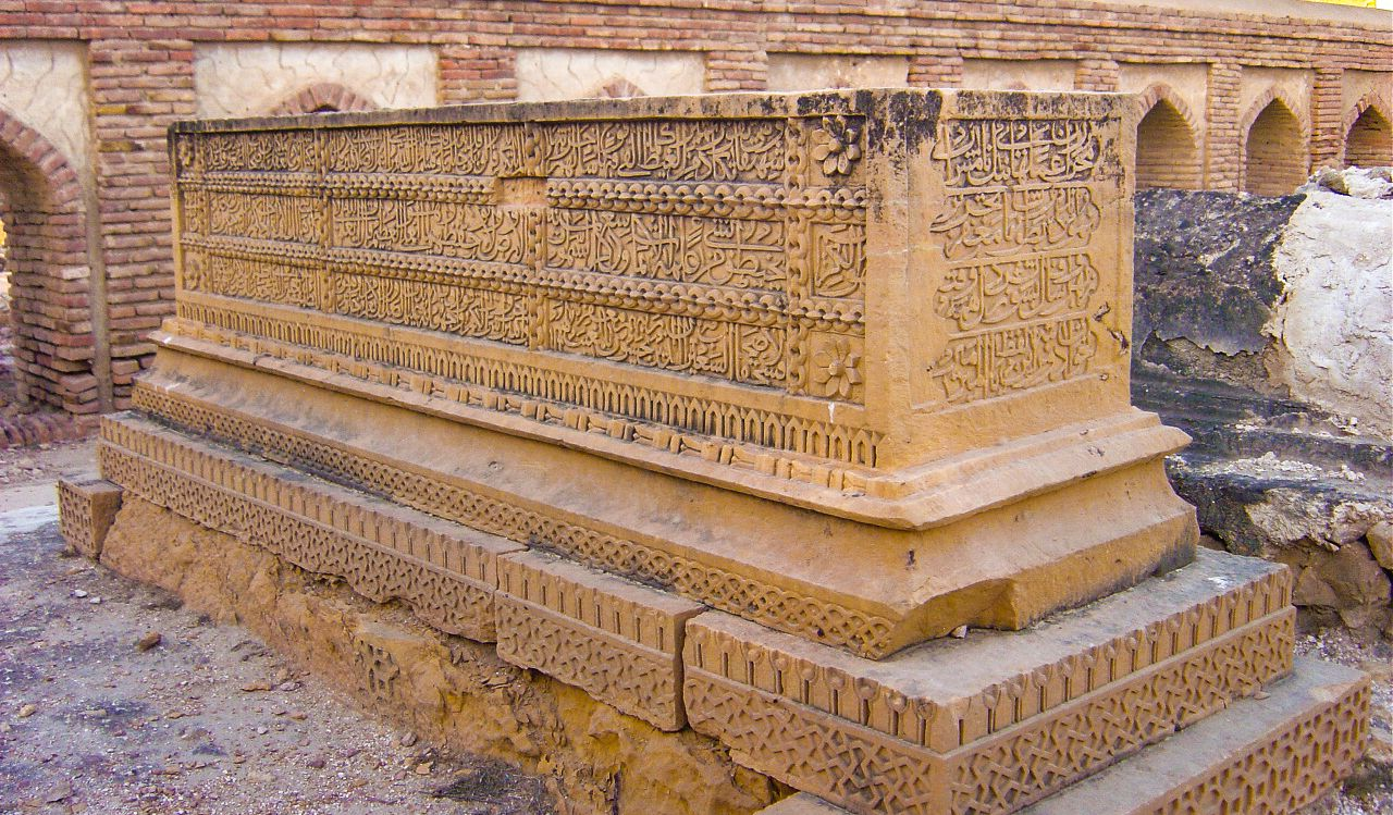 Sindh's Other 'City of the Dead'