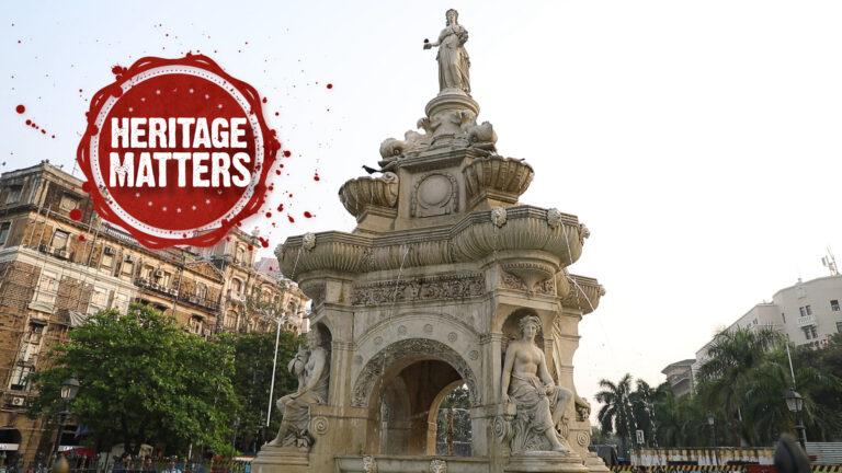 Conserving Mumbai's Heritage