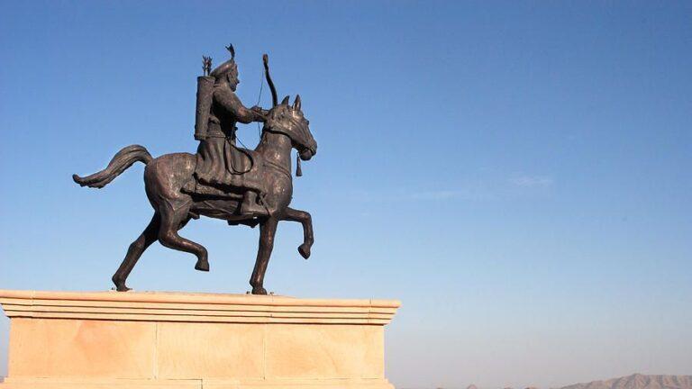 Prithviraj Raso:  The Man & the Legend