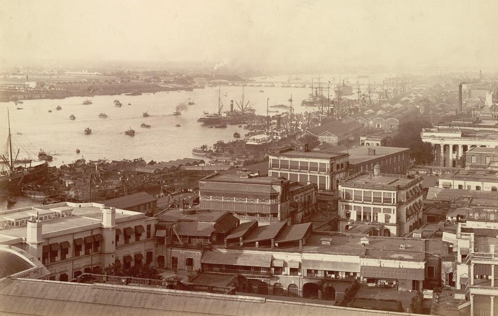 Calcutta: Once an Anti-Pollution Pioneer