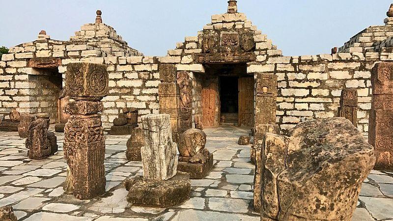 Sirpur: Chhattisgarh's Medieval Secret