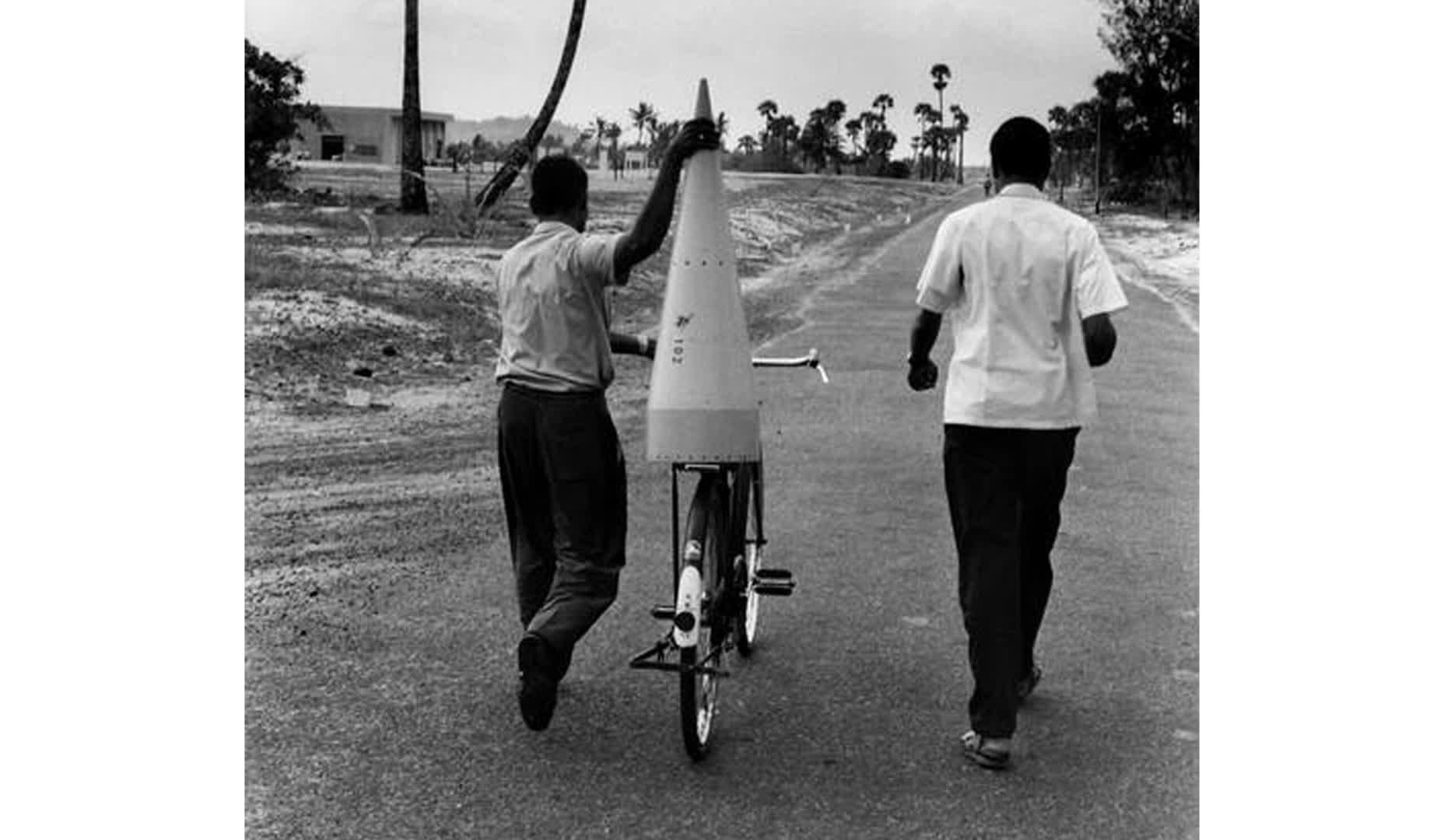ISRO: It's Not Just Rocket Science